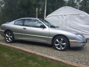 2005 Pontiac Sunfire ~ Low KM ~ Great Shape Inside & Out
