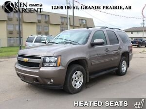 2014 Chevrolet Tahoe LT  - Leather Seats -  Bluetooth -  Heated