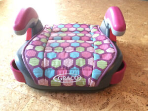 Booster Seat 4-10yrs old