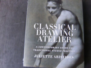 Classical Drawing Atelier - Aristides