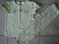 Gymboree Girls Size 4T Outfit