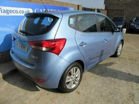 2011 Hyundai ix20 1.4 Active 5dr