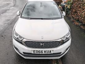 DS Automobiles DS4 - low miles - exceptional condition - 2 owners