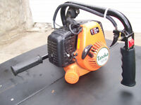 Perceuse a Glace TANAKA TED210 Gas Ice Drill Peche