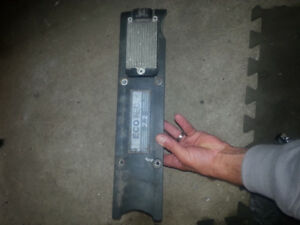 Coil pack  ignition  ( saturn ion )