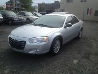 ▀▄▀▄▀▄▀►2004 SEBRING--SFTY AND ETEST---$2495◄▀▄▀▄▀▄▀