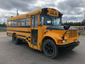 School Bus | New & Used Riding Lawn Mowers, Golf Carts