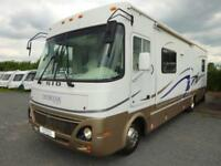 Damen Daybreak A Class RV 6 Berth Automatic Lpg End Bedroom Lhd Motorhome