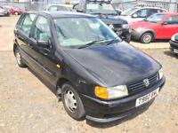 1999/T Volkswagen Polo 1.4 LONG MOT EXCELLENT RUNNER