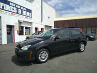 2007 Ford Focus Coupe 176,000km Automatic Safety/E-tested! Kitchener / Waterloo Kitchener Area Preview