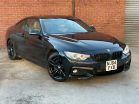image for 2014 BMW 4 Series 2.0 420d M Sport 2dr Coupe Diesel Manual