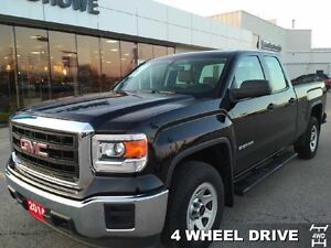 2014 GMC Sierra 1500   4x4, Cruise Control, Local Trade