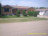 APPROXIMATELY 1540 SQ. FT. BUNGALOW IN BURSTALL. SK.