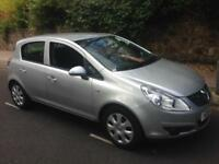 Vauxhall/Opel Corsa 1.2i 16v ( 85ps ) ( a/c ) 2010.5MY Exclusiv baragin must see