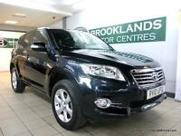 Toyota RAV4 2.2 D-4D XT-R [6X SERVICES, LEATHER and HEATED SEATS]