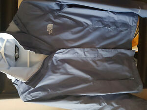 Impermeable north face venture 2