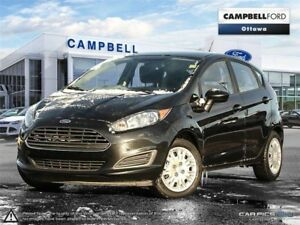 2015 Ford Fiesta S 46,000 KMS-AIR COND-GREAT BUY
