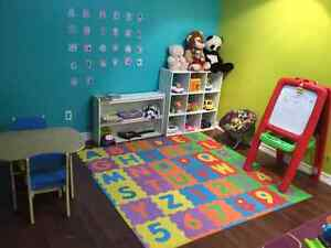 Stouffville Daycare available for Summer