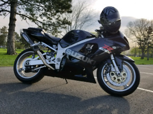 New Amp Used Motorcycles For Sale In Ontario Kijiji