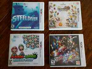 3DS Games London Ontario image 1