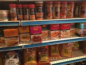 Indian Spices for Sale $1.99 :Shalimar Restaurant St. John's Newfoundland image 2