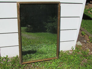 2 Antique Mirrors $10-$40