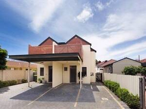 Back Townhouse, 2 bedroom & 2 Bathroom split air conditioner Mount Hawthorn Vincent Area Preview