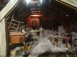 FREE ATTIC BASEMENT BARN Clear out JUNK removal Kingston Kingston Area image 1