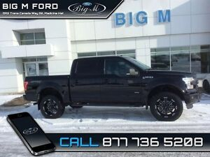 2016 Ford F-150   - NAVIGATION -  TOW PACKAGE - $299.66 B/W