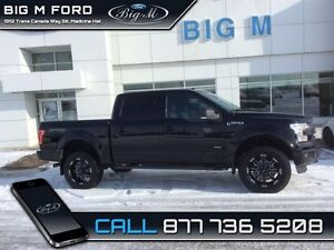 2016 Ford F-150   - NAVIGATION -  TAILGATE STEP -  TOW PACKAGE -