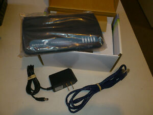 Brand New 4 Port Networking Router / Switch
