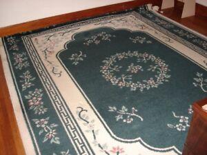 """8' 2"""" X 11' Foot Carpet"""
