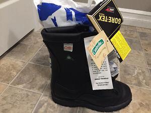 Matterhorn steal steal toe work boots