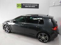 2014 Volkswagen Golf 2.0TDI 184 GTD BUY FOR ONLY £247 A MONTHFINANCE* £0 DEPOSIT