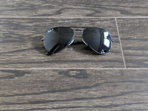 RAY BAN POLARIZED GLASSES FOR SALE