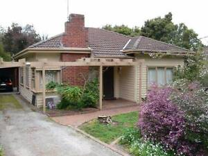 HOUSE FOR REMOVAL -RELOCATABLE HOME INC RELOCATION THE CAMBERWELL Melbourne CBD Melbourne City Preview