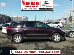 2010 Chevrolet Traverse LS AWD '' WOW' '9888''CREDIT KINGS''
