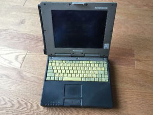Panasonic CF-M34 Toughbook