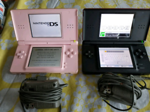 Nintendo DS For Sale.  $25