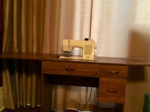 Sewing Machine--Kenmore 30 (with table)