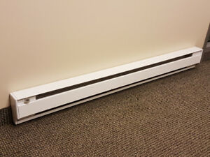 Electric Baseboards heater