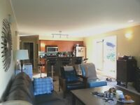 1 Bdrm Suite in House on Near Departure Bay
