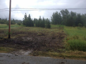 3 LOTS IN PORCUPINE SECONDS FROM PORCUPINE LAKE