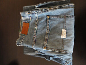 Men's The Gap Carpenter Jeans 28 x 30 inches