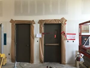 Drywall taper available Moose Jaw Regina Area image 2