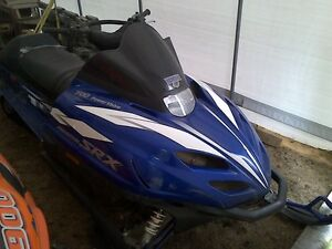 1998 Yamaha Power Valve 700 SRX