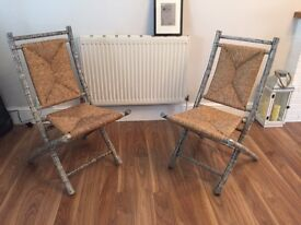 Matching Unique Chairs