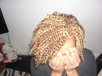 TRESSES AFRICAINE SPECIALE PROMOTION