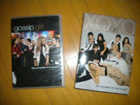 Gossip Girl Seasons 1 & 2-$25