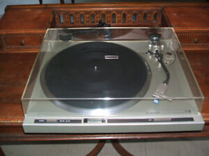 Table tournante PIONEER  PL-300